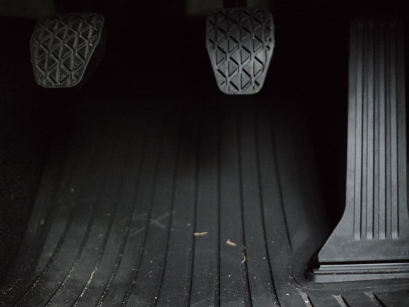 新型デミオ オールウェザーマット