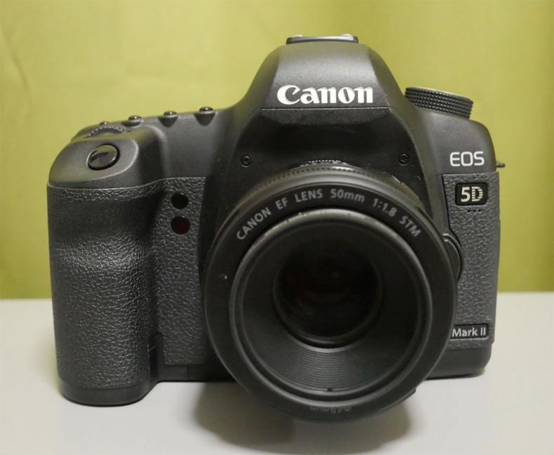 初心者の一眼レフカメラ フルサイズ