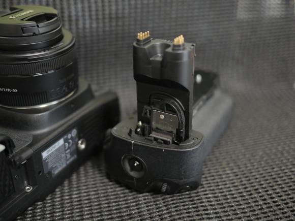 Eos 5D mark2 バッテリー蓋 ヤフオク