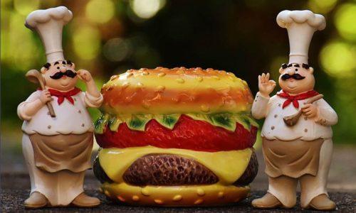 松坂牛バーガー イメージ画像