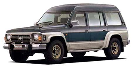 safari_front サファリ マニュアル車