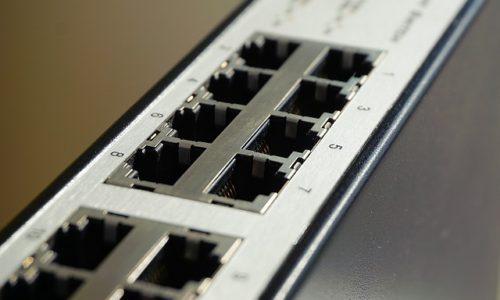 ネット回線が重くなった時の対処法